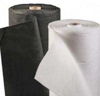 Агроволокно черное P50 1,6м*100м
