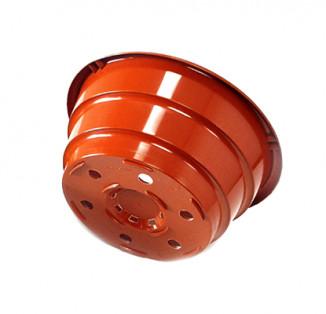 Горшок миска терракота Ø 23 см V 3,5 л